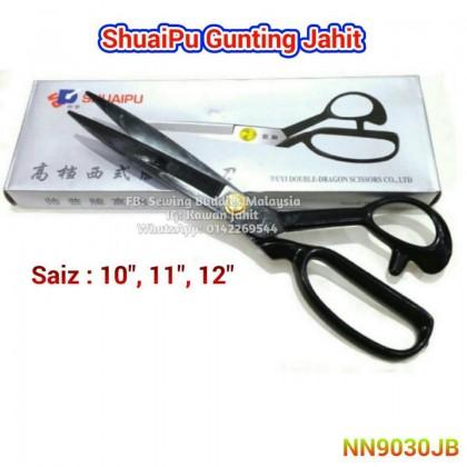 ShuaiPu Tailoring Scissors / Gunting Jahit
