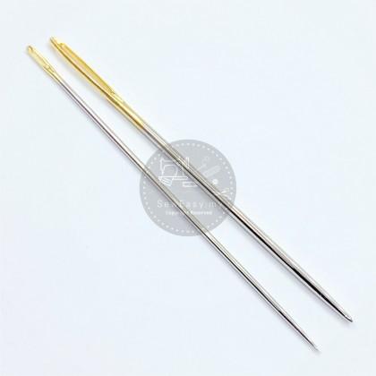 OEM Jarum Emas Jahit Tangan / Gold Eyed Hand Sewing Needles