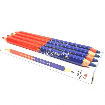 Tailor's Pencil (Dual Colours)