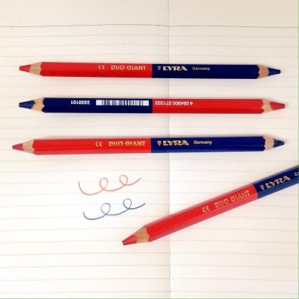 Lyra Germany Duo Giant Pencil 2930101