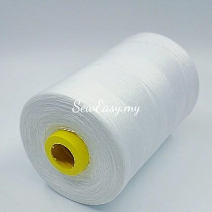 7,500Meter Spun Polyester Threads / Benang Jahit Biasa